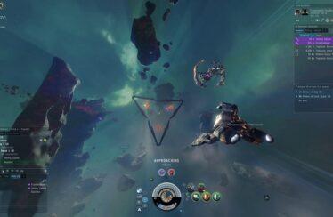 EVE Online - vesmírné MMO